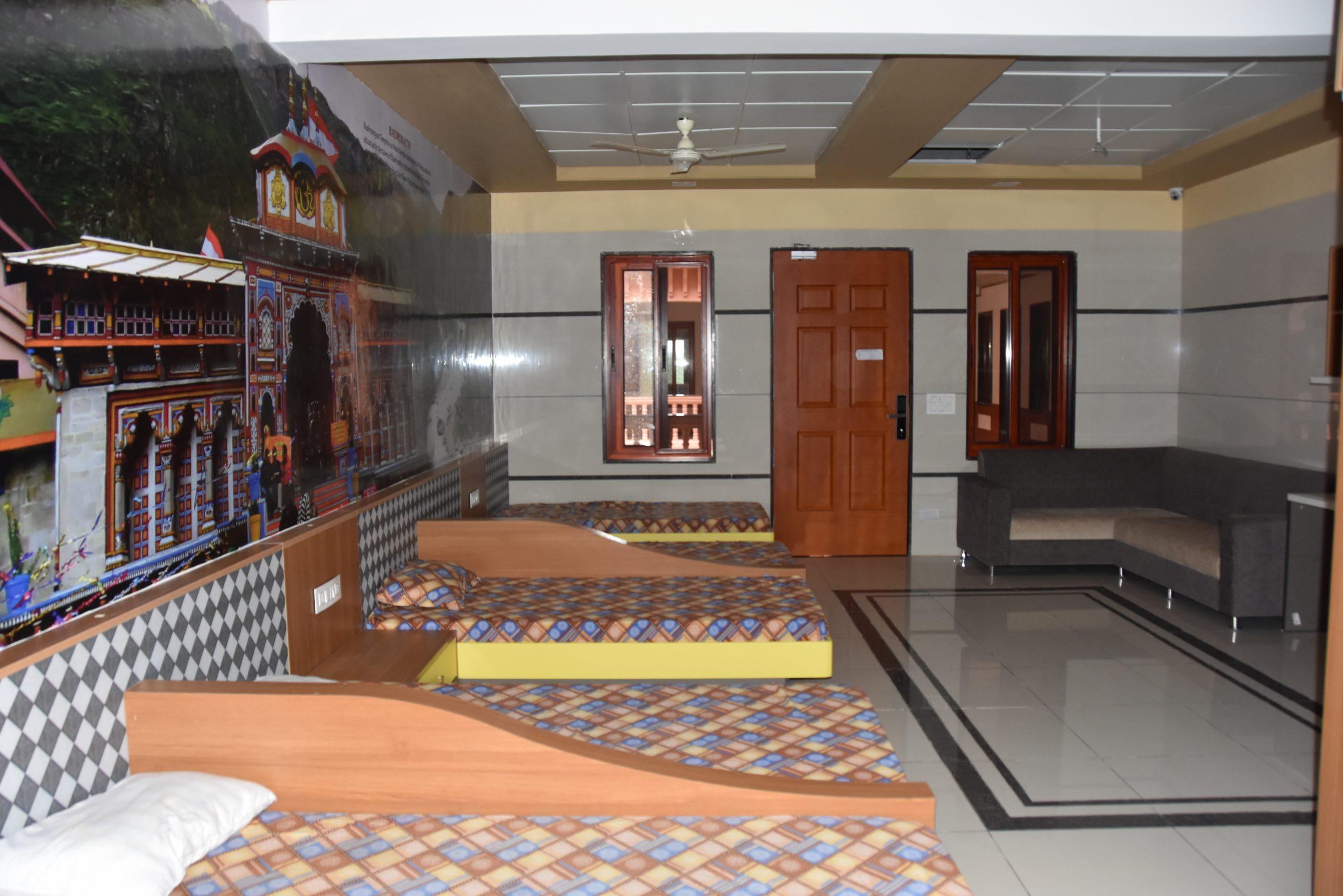 SHREE NEELAKANTH VIDYAPEETH Hostel